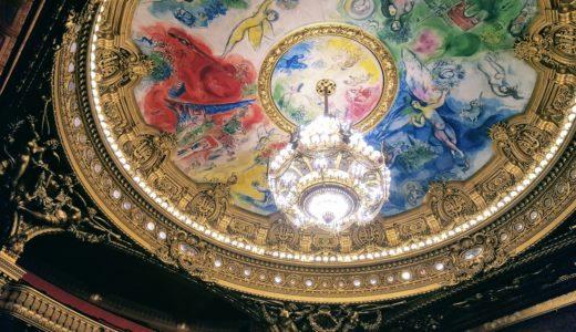 フランス パリに着いたら絶対に行きたい観光スポット